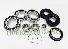 FRONT DIFFERENTIAL BEARING SEAL KIT HONDA TRX680F RINCON 680 4X4 2006 2007 2008