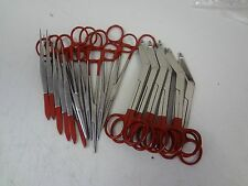 15 Pcs Colormed Instruments Surgical EMT Nurse