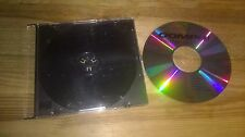CD Gothic Oomph - Glaube Liebe Tod (12 Song) SONY BMG GUN disc only