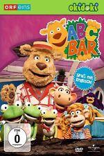 ABC BÄR - ABC BÄR-LET'S SPEAK ENGLISH  2 DVD NEU