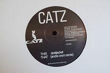 Catz Straitjacket Catz Muzik 2007 CAT002