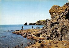 BR8163 Agde Les Plages Dans les Rochers du Cap d Agde  france