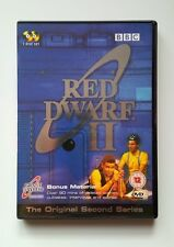 Red Dwarf - Series 2 DVD - 2-Disc Set