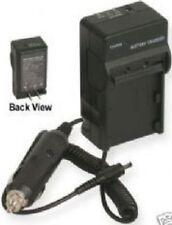 Charger for Sony HVR-V1 HVR-V1N DCR-TRV525 DCR-TRV125 DCR-TRV203 DCR-TRV410