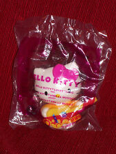 2013 Hello Kitty McDonalds Happy Meal Toy - Hello Kitty Loves Music #6