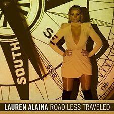 Road Less Traveled - Lauren Alaina (2017, CD NIEUW)