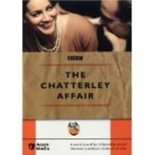 The Chatterley Affair (DVD, 2007)  Louise Delamere, Rafe Spall   BBC  NOT RATED