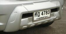FRONT BUMPER GUARD FOR TOYOTA FORTUNER 2005 - 2008