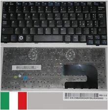 Clavier Qwerty Italien SAMSUNG NC10 Series, Noir / Black, P/N: BA59-02420Y