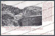 SIRACUSA CITTÀ Cartolina 10. Serie CASA DEI VIAGGIATORI