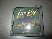 Loot Crate Exclusive Dec 16 Revolution Firefly Independents Patch