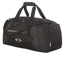 """Oakley Gym to Street 55L Duffel Bag / Oakley 23"""" Duffel GYM Bag - New"""