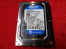 "Western Digital 320 GB,Internal,7200 RPM,3.5"" (WD3200AAKS-75L9A0) Hard Drive"