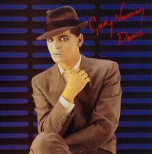Dance by Gary Numan (CD, Nov-1999, Beggars UK/Ada)