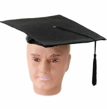 Mortar Board PVC Budget Hat