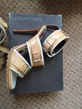 Dsquared Sandals Size 37 Preowned