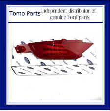 NUOVO orig. FORD CMAX / FIESTA / FOCUS N / S LH Posteriore Paraurti Riflettore 1552734