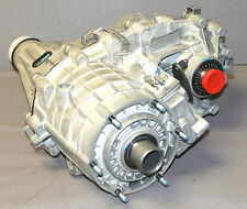 CHEVY GMC 6.6 DURAMAX DIESEL 8.1 GAS NEW NP261XHD TRANSFER CASE NO CORE CHARGE