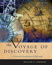 Thomson Advantage Books: Voyage of Discovery: A Historical Introduction to Philo