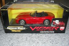 DIE CAST MODEL CAR VIPER SRT-10