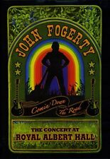 John Fogerty: Comin' Down the Road: The Concert at Roya (2009, REGION 0 DVD New)