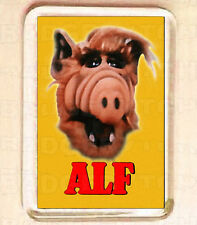 ALF FRIDGE MAGNET - 80's COOL!