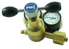 "PMC Nitrogen Regulator Multi-featured for Mining Industry S200BTNBTN 7/16"" 1/4"""