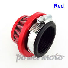 44mm Air Filter For  47 49 cc 2 Stroke Engine Carburetor Mini Moto ATV Dirt Bike