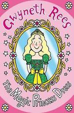 The Magic Princess Dress by Gwyneth Rees (Paperback, 2010)