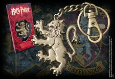 Harry Potter Gryffindor Metal Keychain Noble NN7726
