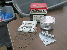 Wiseco 83.50mm Piston Kit Set Yamaha Kodiak 400 YFM400 4676P2