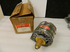 NOS Delcotron Alternator 1966-68 Chevelle & Chevrolet Impala With K 81 Option