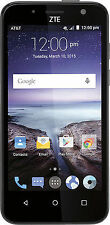 "NEW Unlocked GSM Worldwide AT&T T-Mobile ZTE Maven Z812 4G LTE Android 4.5"" 8GB"