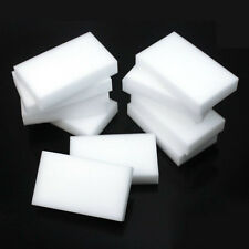 10PC White Sponge Eraser Cleaning Melamine Multi-functional Cleaner Kitchen Dish