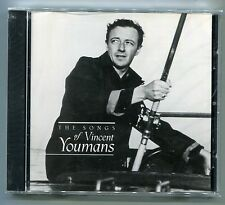 The Songs of Vincent Youmans VY-1 Music CD Promo New Composer Broadway Producer