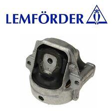 Audi A-4/5 (09-12) Engine Mount Right OEM LEMFOERDER Motor Support Bracket