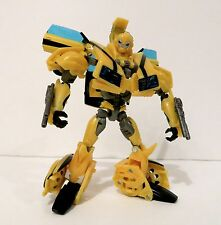 Transformers Prime Hasbro RID deluxe Bumblebee