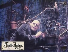 CHRISTOPHER LLOYD THE  ADDAMS FAMILY 1991 VINTAGE LOBBY CARD #4