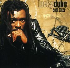Soul Taker - Lucky Dube (2002, CD NEU)