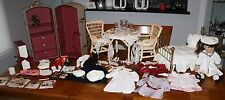 Huge Lot Samantha American Girl Doll Trunk Accessories Pleasant Company 1990s