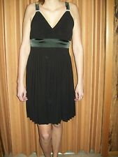 TABOO JUNIOR WOMEN'S SIZE XL BLACK NIGHT OUT PARTY DRESS EUC