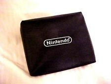 Nintendo NES Console Dust Cover/ White Logo  Custom made & embroidered