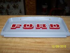 FORD 2000,3000,4000,5000,7000 PLASTIC TOP GRILLE SCREEN