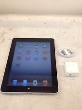 Apple iPad 1st Gen A1219 16GB 1.0GHz 256MB Wi-Fi Only Version 5.1.1