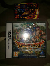 DRAGON QUEST VI : LE ROYAUME DES SONGES NEUF (NEW) NINTENDO DS PAL