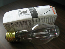 "New Sylvania LU70/PLUS/ECO HPS Bulb (70 Watt) With 1 1/2"" Mogul Base"