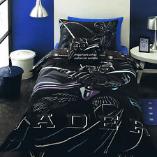 Star Wars - Sith Lord - Disney -Double/US Full Bed Quilt Doona Duvet Cover Set