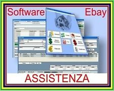 SOFTWARE GESTIONALE GESTIONE CENTRO ASSISTENZA TECNICA