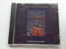 755997011224 Diamonds in the Night by Andy Shanks (2000) FAST POST CD