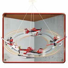 Disney Planes Dusty Ceiling Plane Ages 3+ New Toy Boys Girls Gift Play Happy Fly